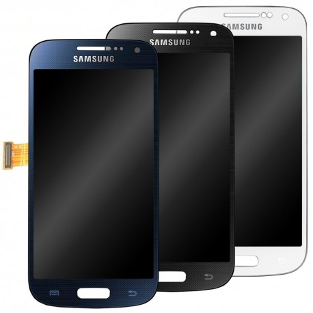 Pantalla Lcd Display Vidrio Touch Samsung Galaxy S4 I9500